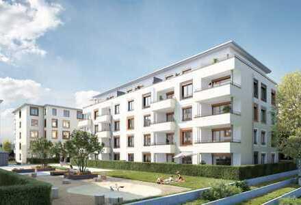 Moderne Eigentumswohnung - Wohnung 3.2.2