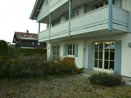 4-Zimmer-Gartenwohnung in beliebter Wohnlage