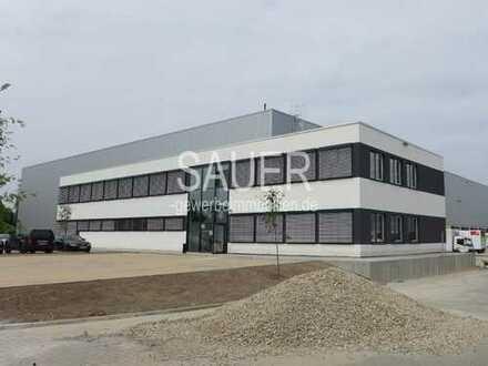 375 m² Moderne Büroetage in Neukölln - Erstbezug!!
