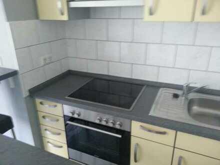 1,5 Zimmerwohnung neu möbliert, neu renoviert, Einbauküche