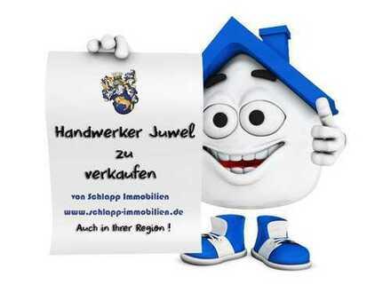 NEUERBURG EFH 6 Zimmer in ruhiger Seitenstraße zentral gelegen. Preis VB 66.000,- EURO.