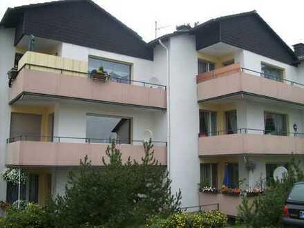 Gepflegte 2-Zimmer-Wohnung in beliebter Wohnlage von Kierspe!