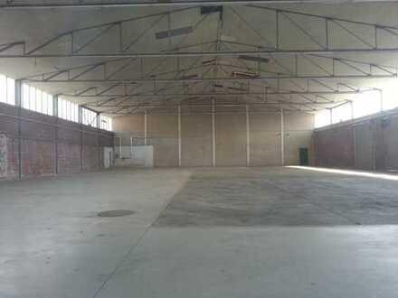 Indupark Top-Logistikstandort im Schnittpunkt A40/A45
