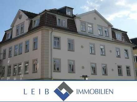 Erstbezug nach Generalsanierung: Moderne Stadtwohnungen mit Einbauküchen - direkt am Albertsplatz!