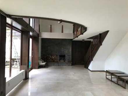 Obere Südstadt- Haus im Haus!! 220 m² mit sep.Eingang, Garage,Garten, Kamin, große Terrasse..u.v.m.