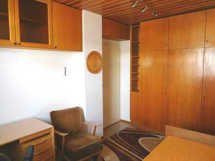 Möbliertes Zimmer in Gersthofen b. Augsburg, Nähe Bahnhof/B2