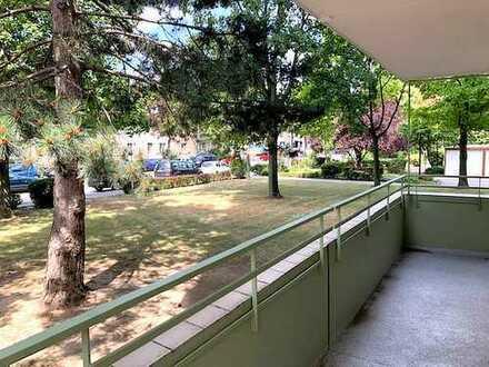 Fairmieten – In ruhiger Wohnlage Ludwigshafens: Schicke 3-Zimmer-Wohnung mit großzügigem Balkon