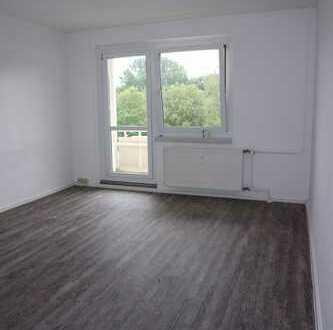 Ruhig wohnen am Harthwald!! - Neuer moderner Bodenbelag - Südbalkon - lichtdurchflutete Zimmer!!
