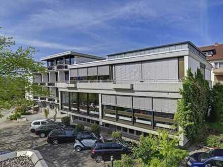 BÜRO-Etage mit Terasse weitere Büros o. Wohnen