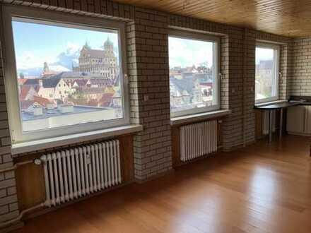 ZENTRALE 4-Zimmer-Wohnung in Augsburg, perfekt für WG