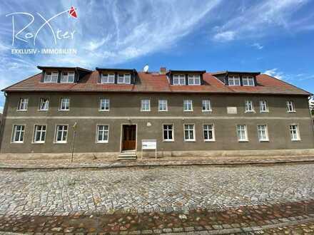 2-Raum Dachgeschosswohnung in Grassau bei Bismark (Altmark)