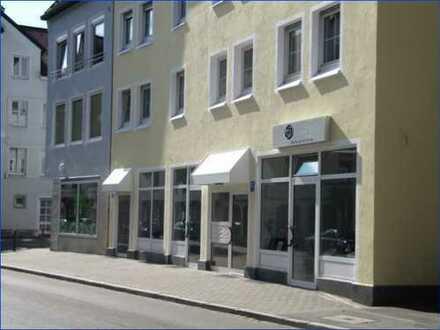Gute Kaptialanlage - Ladengeschäft im Zentrum von Kempten