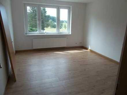 Neu sanierte 3-Raum-Wohnung in ruhiger Lage von Rauschenbach/Erzgebirge
