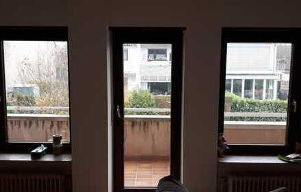 Schöne 2-Zimmer-Wohnung in HD-Rohrbach