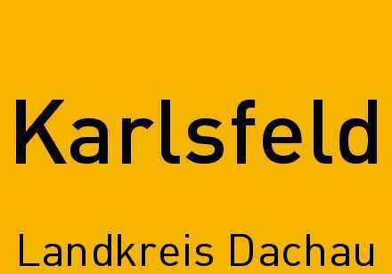 Schönes Grundstück in bester Lage Karlsfeld!