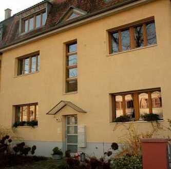 Sanierte 3-Zimmer-Wohnung mit Balkon in Mannheim