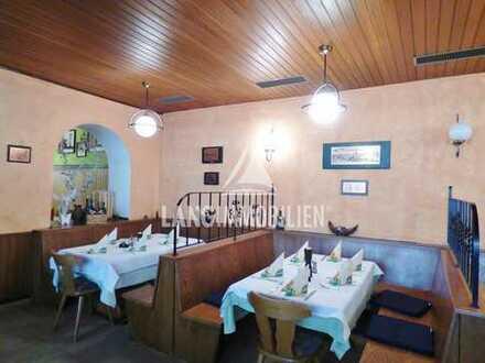 ++ Gemütliche Gaststätte im rustikalen Stil ++ Mit dazugehöriger Altbau-Wohnung in Niederrad!