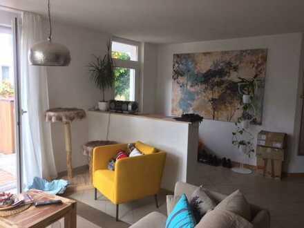 2 Zi Wohnung in Müllheim-OT - schöne und ruhige Lage!