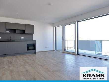 eberhards - Praktische 1-Zimmer-Wohnung in Nehren!