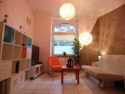 Modern möbliertes Apartment direkt am Phönixsee !