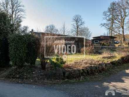Freistehendes Einfamilienhaus - Garage - in ländlicher Lage - KFW 55