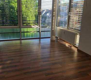 Moderne 2 1/2 Zimmer Wohnung in zentraler Lage inkl. Einbauküche + Tiefgaragenplatz