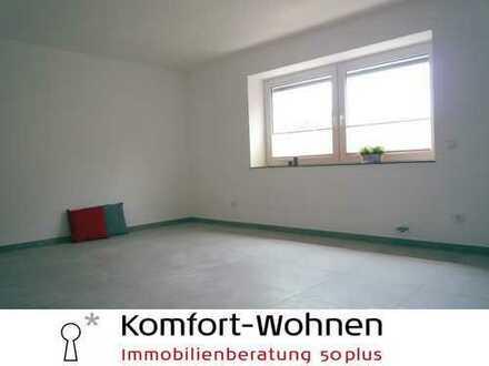 Wer möchte eine großzügige Familienwohnung mieten? Kernsanierte 5-Zimmer-Wohnung mit großem Balkon