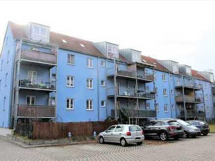 3 Zimmerwohnung mit Balkon Nähe Schertlinstraße!