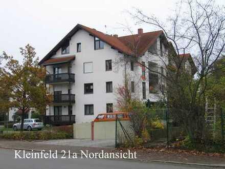 2,5 Zimmer-Dachwohnung in Germering