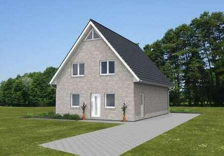 Die Sonnenseite des Lebens mit diesem Neubau-Einfamilienhaus genießen