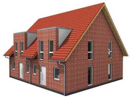 Traumhafte Doppelhaushälfte in Brahlstorf für 900,- € montl. Rate