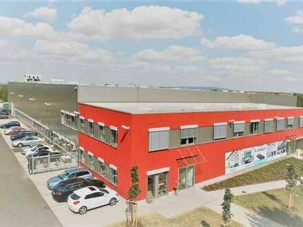 300 m² Büroräume TOP Lage & modern. Opt. bis 1.000 m² Lagerfläche