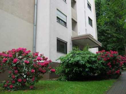Neuwertige möblierte 2-Zimmer-Wohnung mit Balkon und EBK in Kaiserslautern