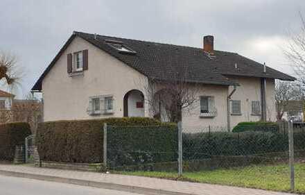 Schönes, geräumiges Einfamilienhaus in zentraler Lage in Eppingen zu vermieten