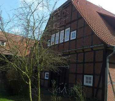 Schöne, geräumige drei Zimmer Wohnung in Hannover (Kreis), Barsinghausen