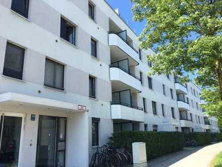Schöne, moderne Wohnung am Hirschgarten