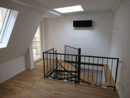 Erstbezug - Klimatisierte 2-ZKB Maisonette-Wohnung in Mannheim-Käfertal