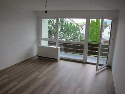 Schöne 2-Zimmer Wohnung in Ofterdingen, Erstbezug nach Sanierung