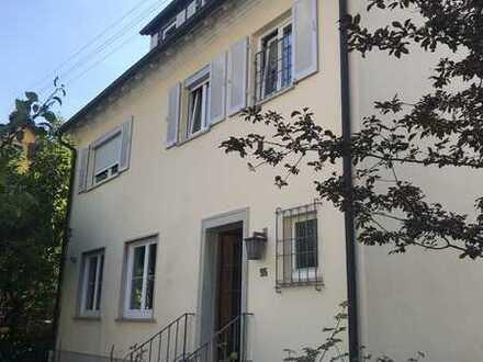 Mehrfamilienhaus/ Wohn-und Geschäftshaus in Kirchheim unter Teck