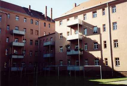 Geräumige 2-Zimmer-Wohnung in Dresden-Striesen