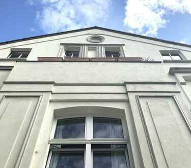 3-Zimmer-Wohnung in der City mit Blick über Hagen!