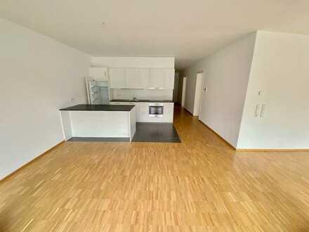 Schöne großzügige 3 ½ Zimmer-Wohnung auch ideal für 2er-WG