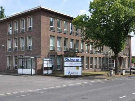 Büro nahe Edeka Zurheide, Erstbezug nach Sanierung, Glasfaser, provisionsfrei, modern & hell