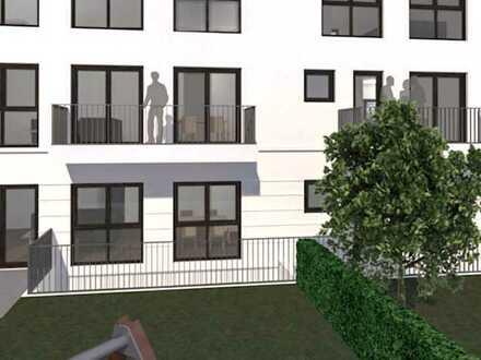 *RESERVIERT* PROVISIONSFREI - Investieren im Neubau - Großzügige 2-Zimmer Wohnung