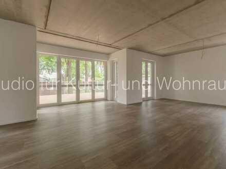 SfKW - Ab Sommer 2020 - Erstbezug - Garten - Balkon - Sauna - 200 m2 Wfl. - Garage - Fußbodenheizung