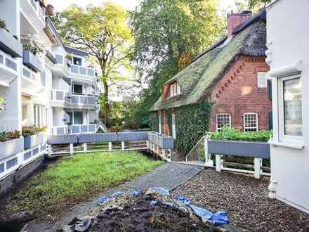 Interessant: 7 gut vermietete 1- und 2-Zimmer-Wohnungen in Bremen