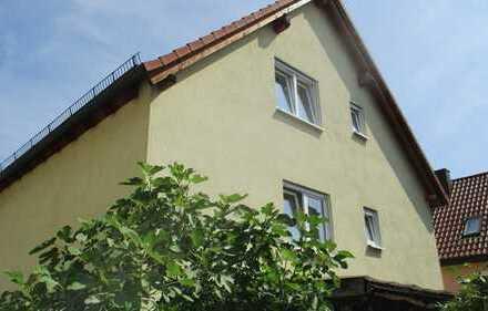 Schönes, großes Haus mit 8 Zimmer, Einbauküche, Gästezimmer im UG, Garage, Garten
