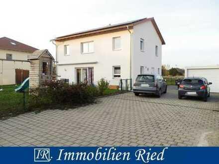 Familien willkommen! Großzügiges Einfamilienhaus mit viel Platz zur Wohngestaltung in Rohrbach!