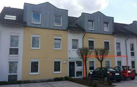 3-Zimmer Terrassenwohnung mit eigener Gartennutzung in zentraler Lage von Siegburg