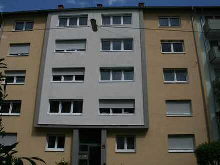 Ruhige 3-Zimmer Erdgeschoss-Wohnung